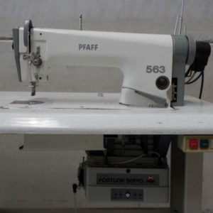 PFAFF563 MACOIN 2