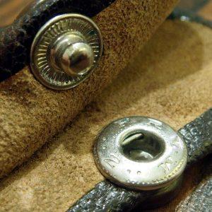 Máquina de presión y Broches